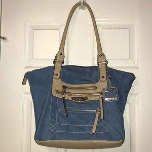 Tyler Rodan Shoulder Bag